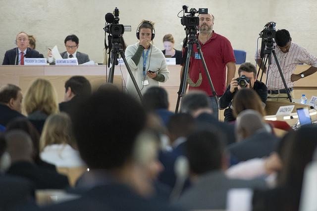 مناورة أهليّة تسبق مراجعة حقوق الإنسان في لبنان
