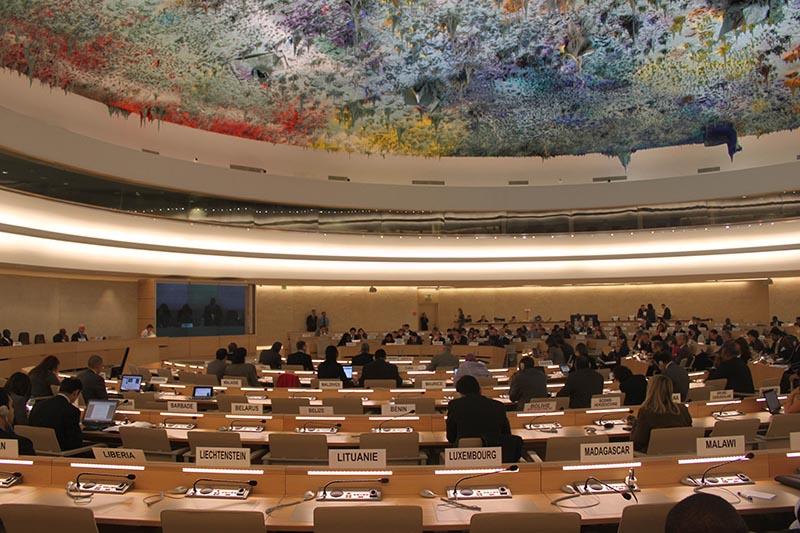 لبنان وحقوق الإنسان في جنيف: سيل الأسئلة
