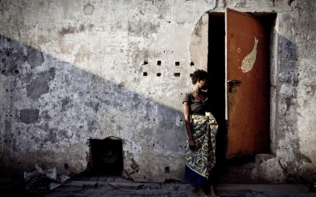 اليوم الدولي للقضاء على العنف الجنسي في حالات النزاع 19 حزيران/يونيه