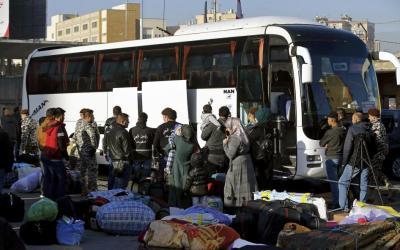 لبنان يخالف اتفاقية حقوق الطفل عبر إعتقال عائلة مهاجرة تواجه خطر الترحيل وتفريق الشمل