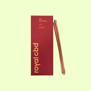 Royal CBD honey stick
