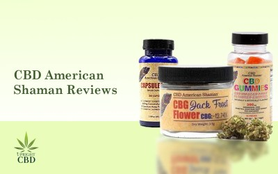 CBD American Shaman Reviews: Why It's Worth Your Attention