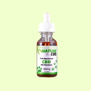 Best Organic CBD Absolute natural