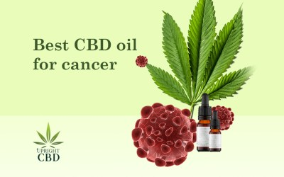 Best CBD oil for cancer: What we know?
