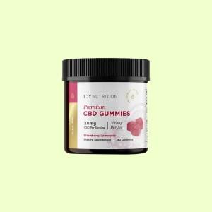 CBD gummies Joy Organics