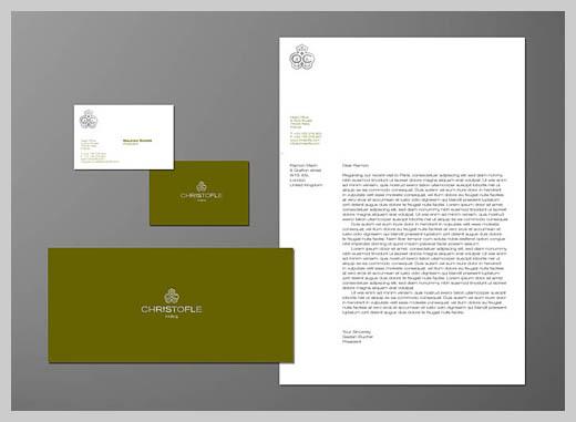 30 sample company letterhead