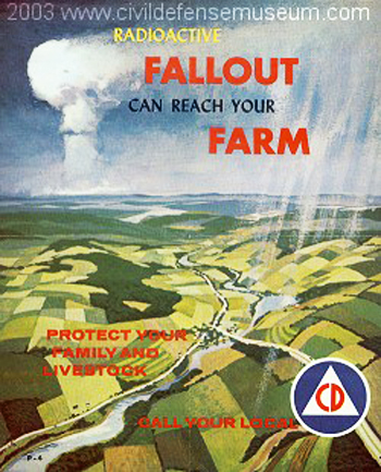 Vintage Home Front Posters - Farm