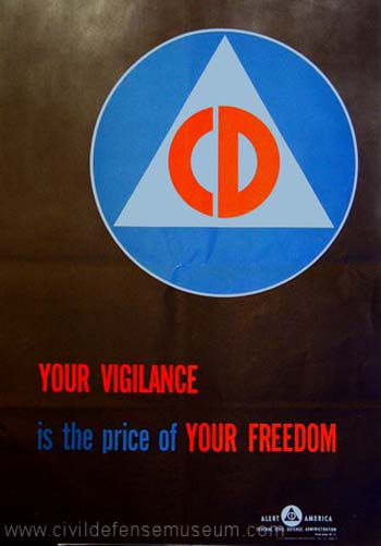 Vintage Home Front Posters - Logo