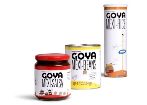 goya labels