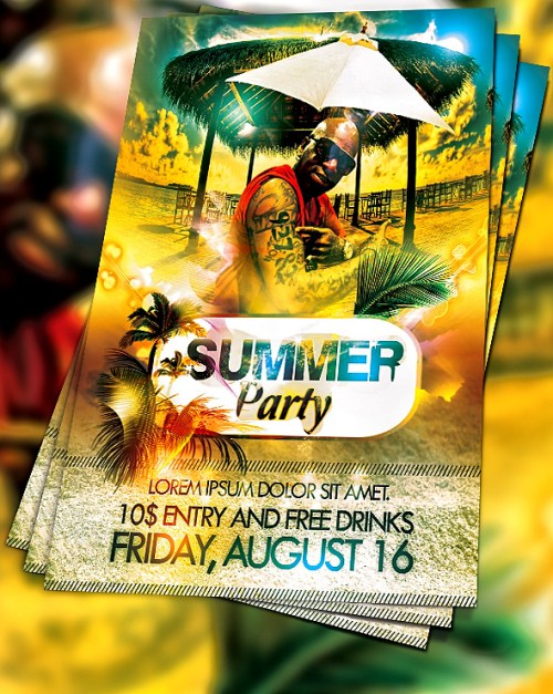 Cool-Party-Flyers-26