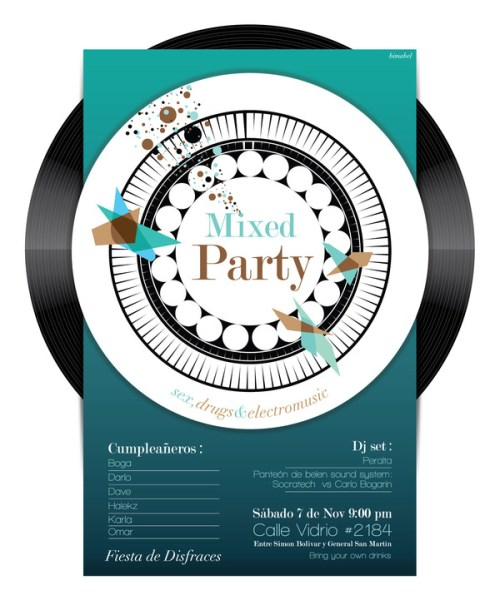 Cool-Party-Flyers-39