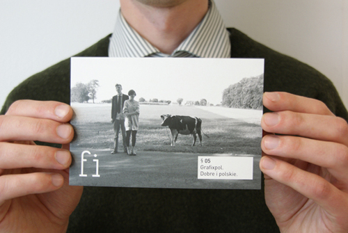 business postcard ideas 06 - grafixpol self-promo