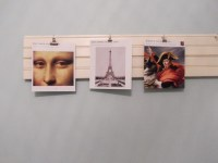 How to Hang Posters Without Damaging the Wall | UPrinting