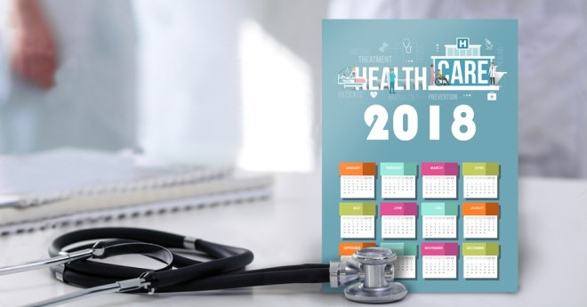 Health & Safety Calendars