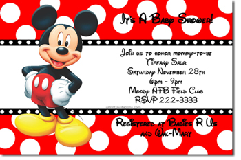 Baby Shower Invitations Design Your Own Cards