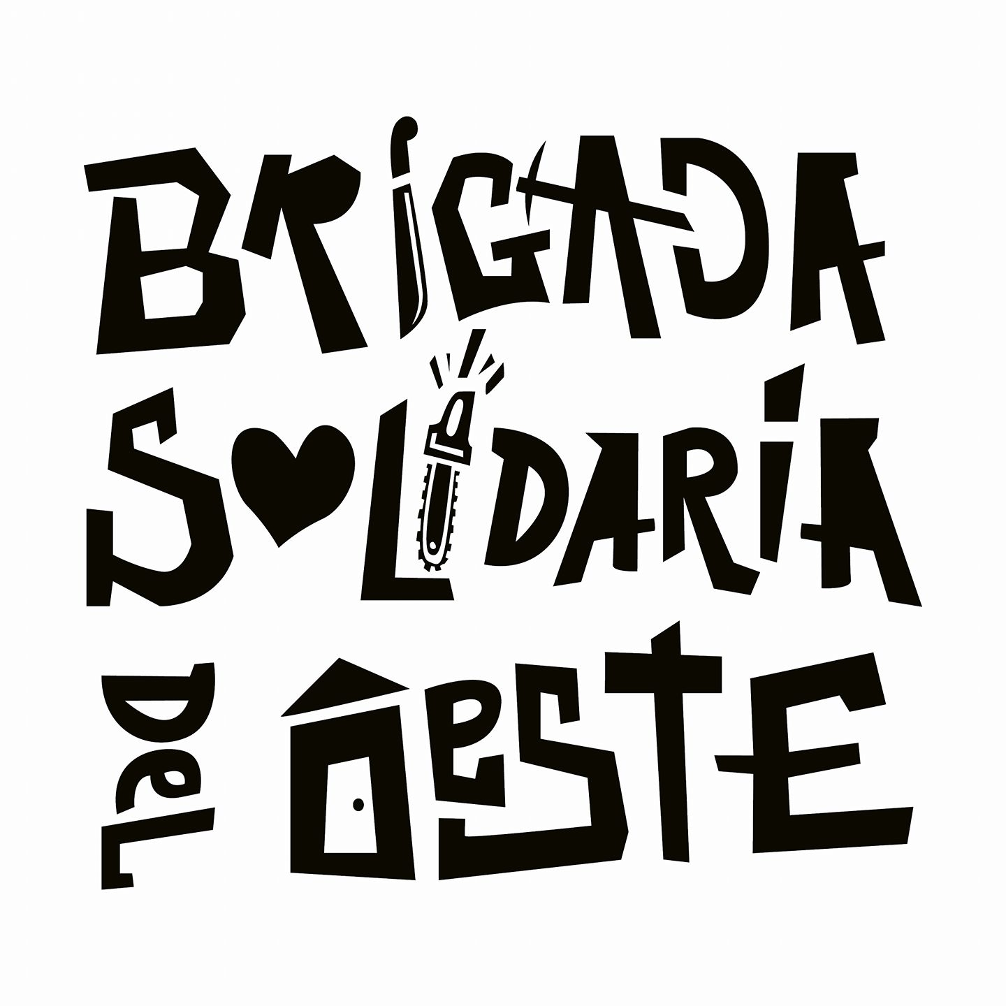 Solidarity with the Brigada Solidaria del Oeste
