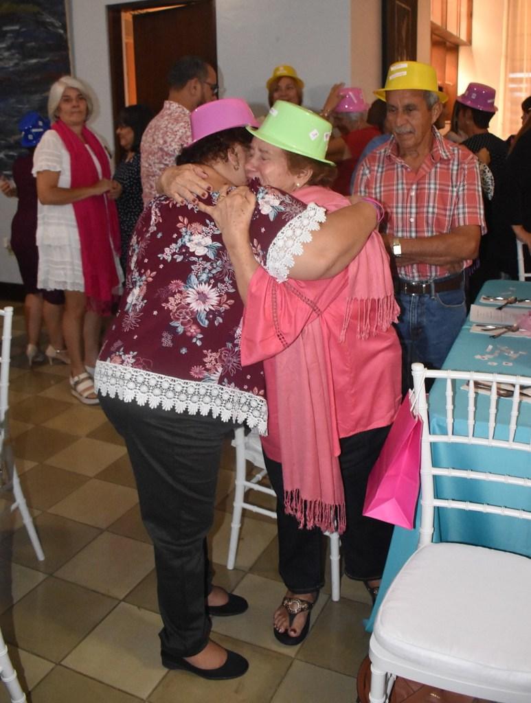 Marcha Rosada