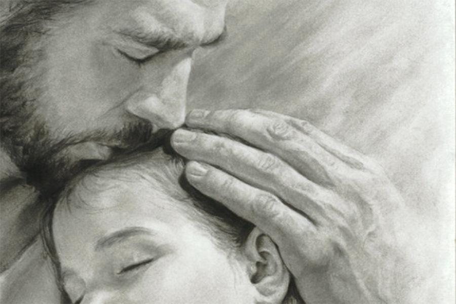 Gesù lo amò e gli disse…