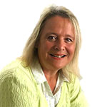 Jo Dean - Operations and Business Development Manager - upsanddowns