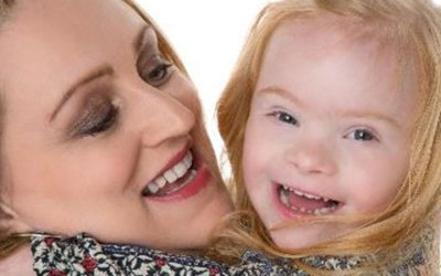 Loving and Living with a Child with Down Syndrome