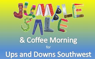 Castle Cary – Jumble Sale and Coffee Morning