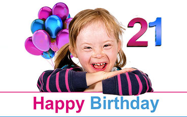 Fantastic we have our 21 entries for 21st Birthday Prize Draw