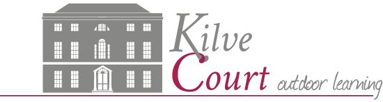 Kilve Court Activity Day for Ups and Downs Southwest - Kilve Court Logo