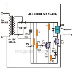 Home Ups Inverter Wiring Diagram 2 Wire Inter System 27td7 What Is Cut-off Voltage? - Battery Center