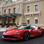Ferrari Sf90 Stradale Turning A New Leaf Upscale Living Magazine
