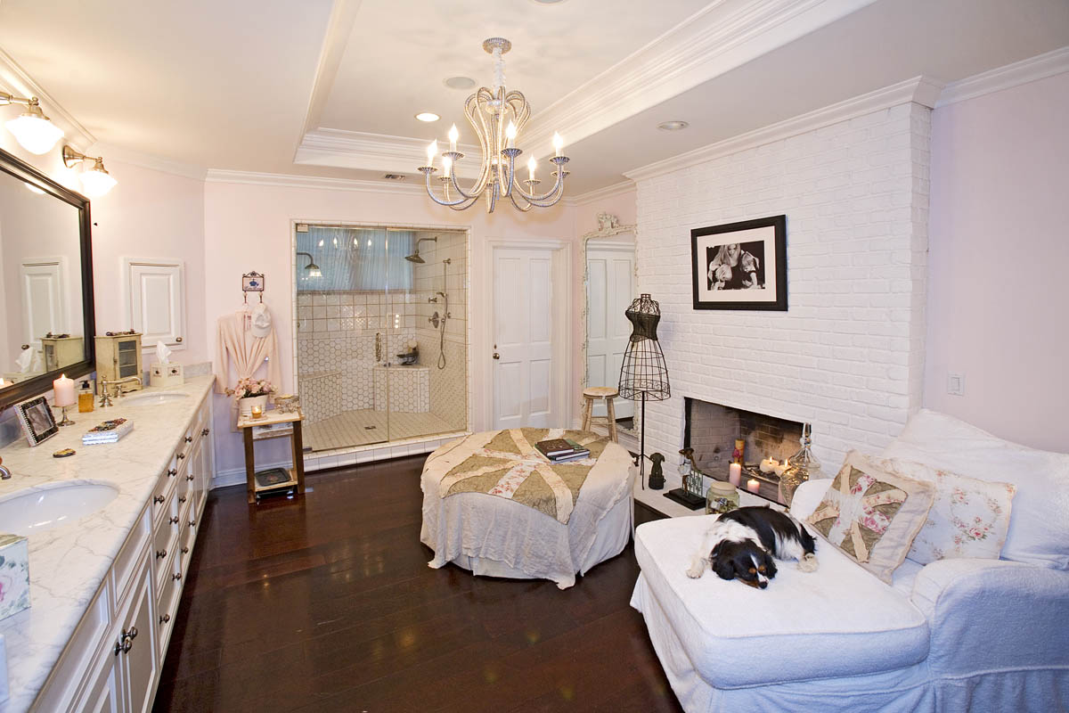Real Estate Denise Richards Beverly Hills Home Is On The