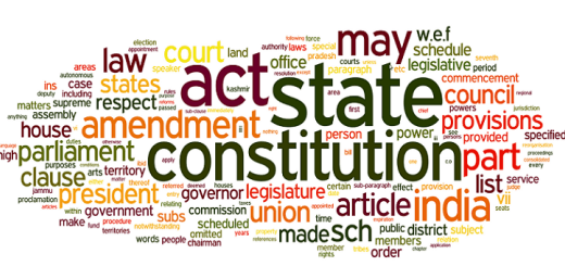 State Government (Indian Polity Questions)