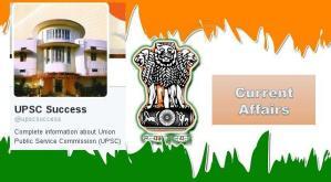 UPSC Current Affairs