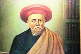 Bhau Daji Lad