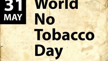 World No Tobacco Day (International)