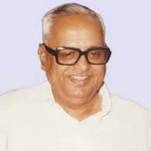 Jalagam Vengal Rao