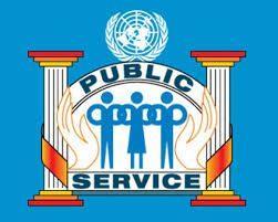 United Nations Public Service Day (International)
