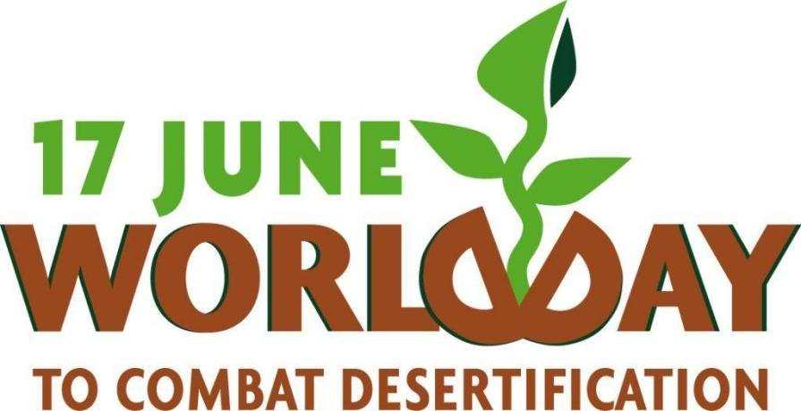 World Day to Combat Desertification and Drought (International)