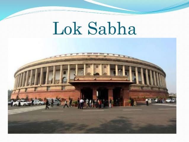 Indian Polity: Lok SABHA