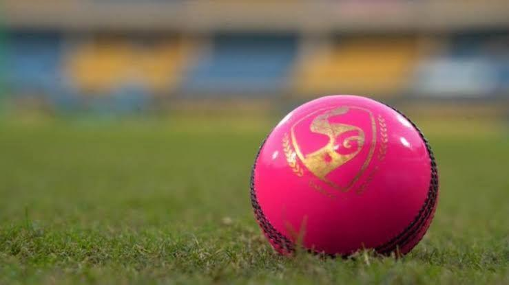 Why Pink Ball is preferred over Red Ball for Day-Night Cricket test matches?
