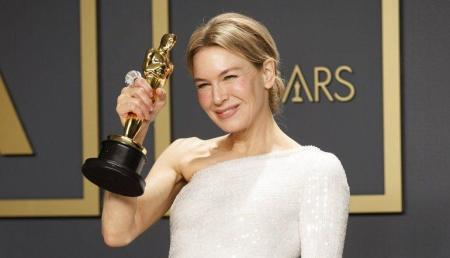 Renee Zellweger for 'Judy'