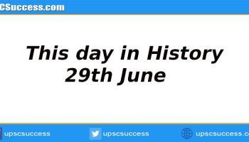 29 June