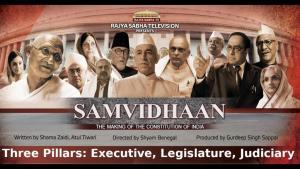 Executive Legislature Judiciary