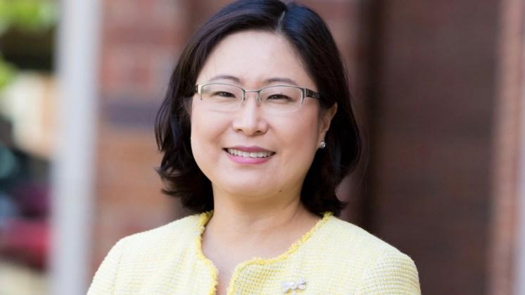 Sung Hee Chang