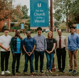 Master of Arts in Christian Education in Global Format