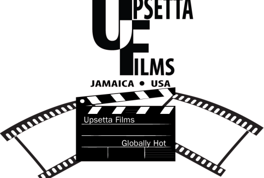 Upsetta Films Logo Design by Original King