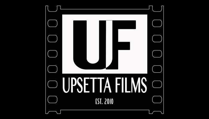 Upsetta-Films-Logo-Header-Designed by Upsetta Movement