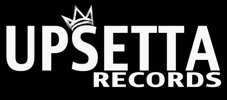 Upsetta Records' Logo Designed by Upsetta Movement