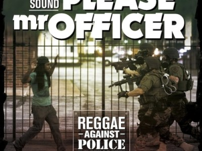 Nyahbingi Sound-Please Mr Officer Mixtape