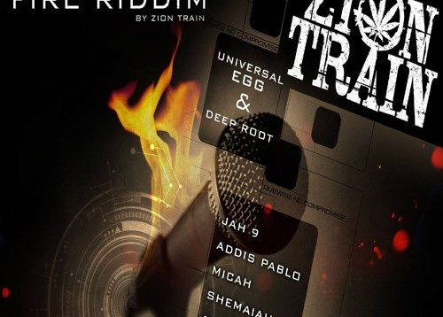 Reggae Riddim Review: Fire Riddim