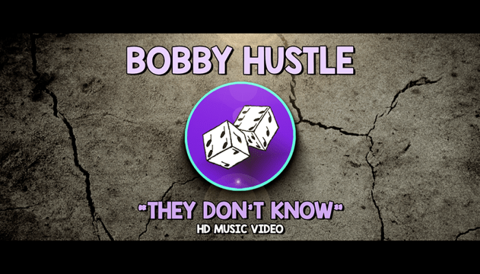 Bobby-Hustle-They-Dont-Know-(HD-Music-Video-by-Upsetta-Films)